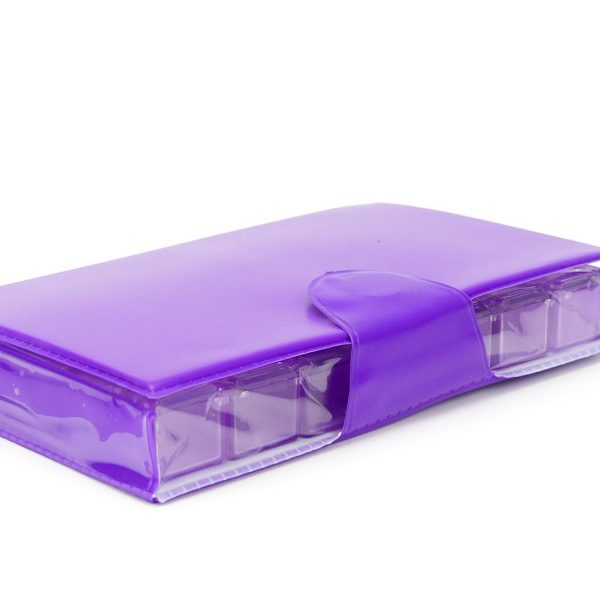 Daily Weeking Dose Pill Dispenser Shantys Pillmate-3