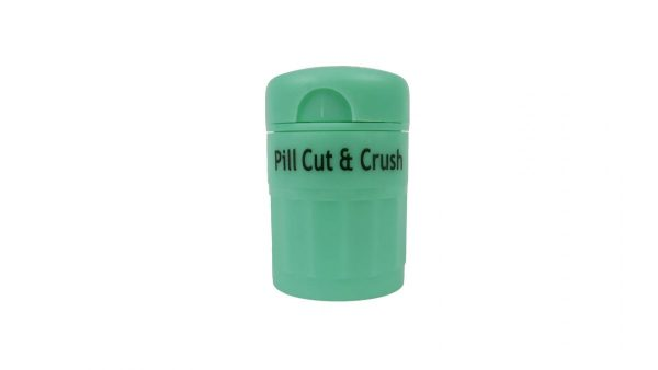 Pill Cutter Crusher Pillmate - Shantys Pill Cut And Crush-2