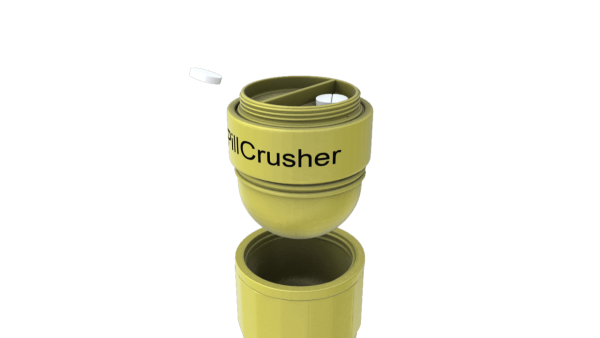 Pillmate Pill Crusher0112