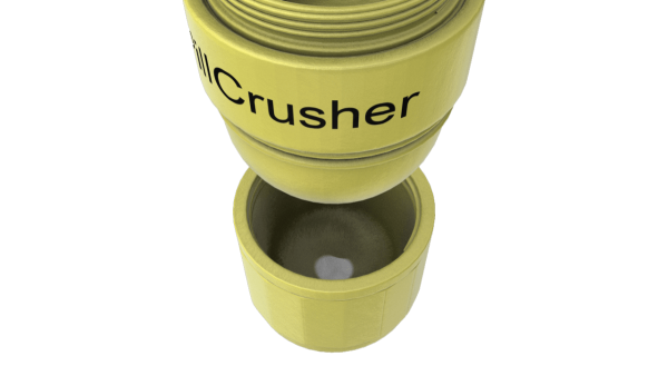 Pillmate Pill Crusher0289