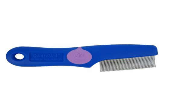 Flea Remover Pet Comb Pet Grooming Comb - Shantys R2 Petcomb-4