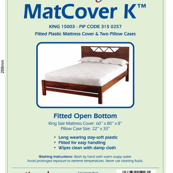 Mattress Cover King
