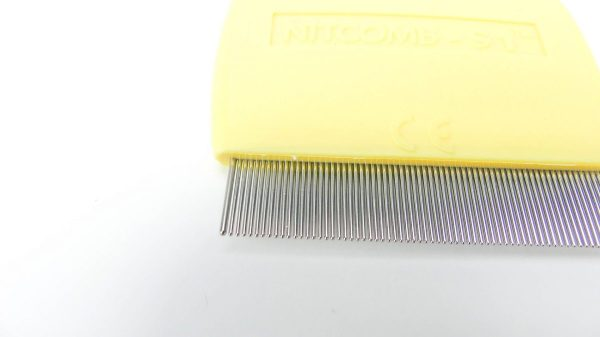 Nit Comb Lice Removal Shantys S1-4
