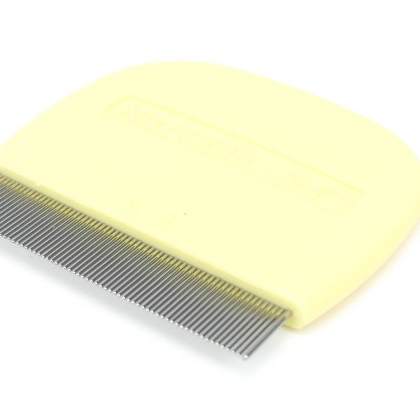 Nit Comb Lice Removal Shantys S1-6