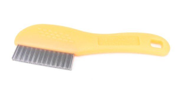 Nit Comb Three Row Lice Removal Shantys M3-6