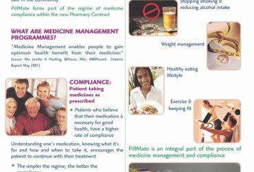 Pillmate Compliance 1