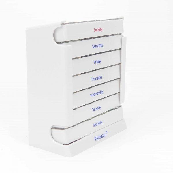 Pillmate Seven Weekley Pill Dispenser Shantys Pillmate-6