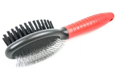 Pin Bristle Brush - Pet Product - Small - Shantys - 2