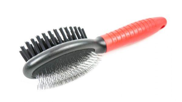 Pin Bristle Brush - Pet Product - Small - Shantys - 3