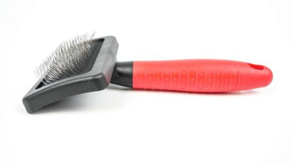 Slickers Brush - Pet Product - Medium - Shantys - 6