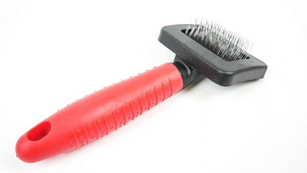 Slickers Brush - Pet Product - Small - Shantys - 4