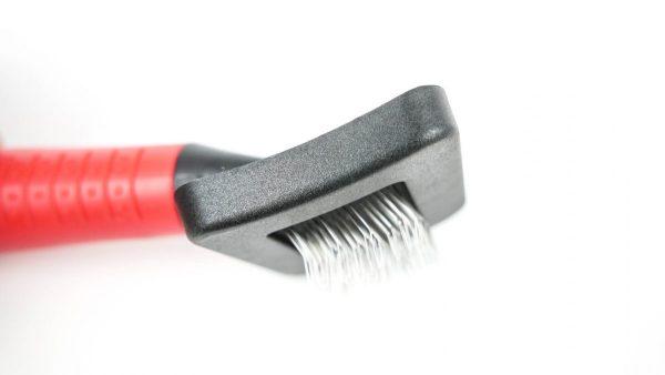 Slickers Brush - Pet Product - Small - Shantys - 7