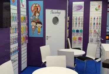 Shantys Medica 2018 Düsseldorf