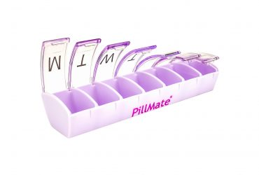 Maxi Size 7 Day Pill Box Dispenser Shantys Pillmate Medication Boxes Pillmate Tablets Product Weekly Organiser Daily 7 Days Pill Organiser Multi Large Dose Dispenser Uk 3 19028